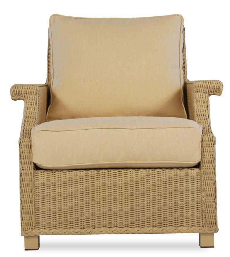 Lloyd Flanders Lounge Chair 15002