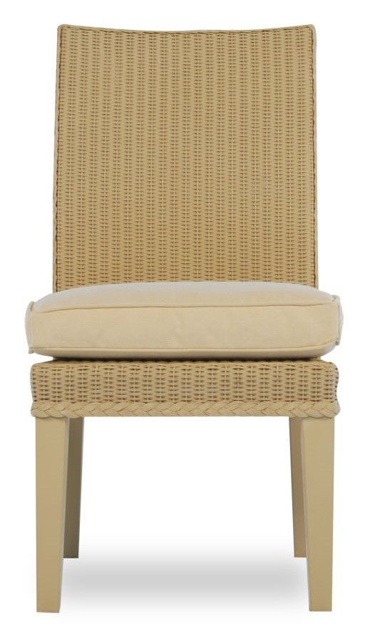 Armless Dining Chair 2pk 2pk  Lloyd Flanders Lloyd Flanders Furniture57