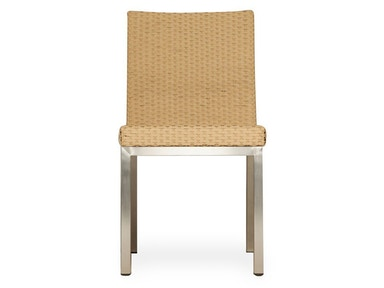 Lloyd Flanders Armless Dining Chair