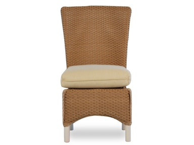 Lloyd Flanders Dining Chair