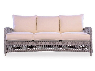 Lloyd Flanders The Mackinac Sofa