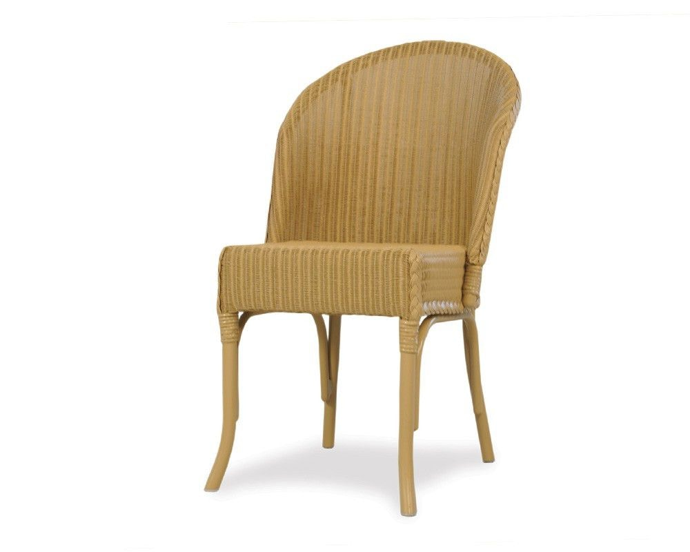 R Lloyd Flanders The Loom Accessories Round Back Dining Chair 286005