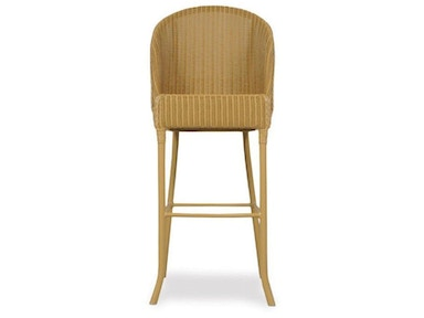 Lloyd Flanders The Loom Accessories Round Back Bar Stool 286007