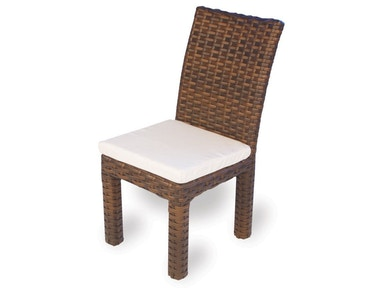 Lloyd Flanders Parsons Dining Chair