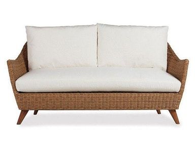 Lloyd Flanders The Tobago Loveseat
