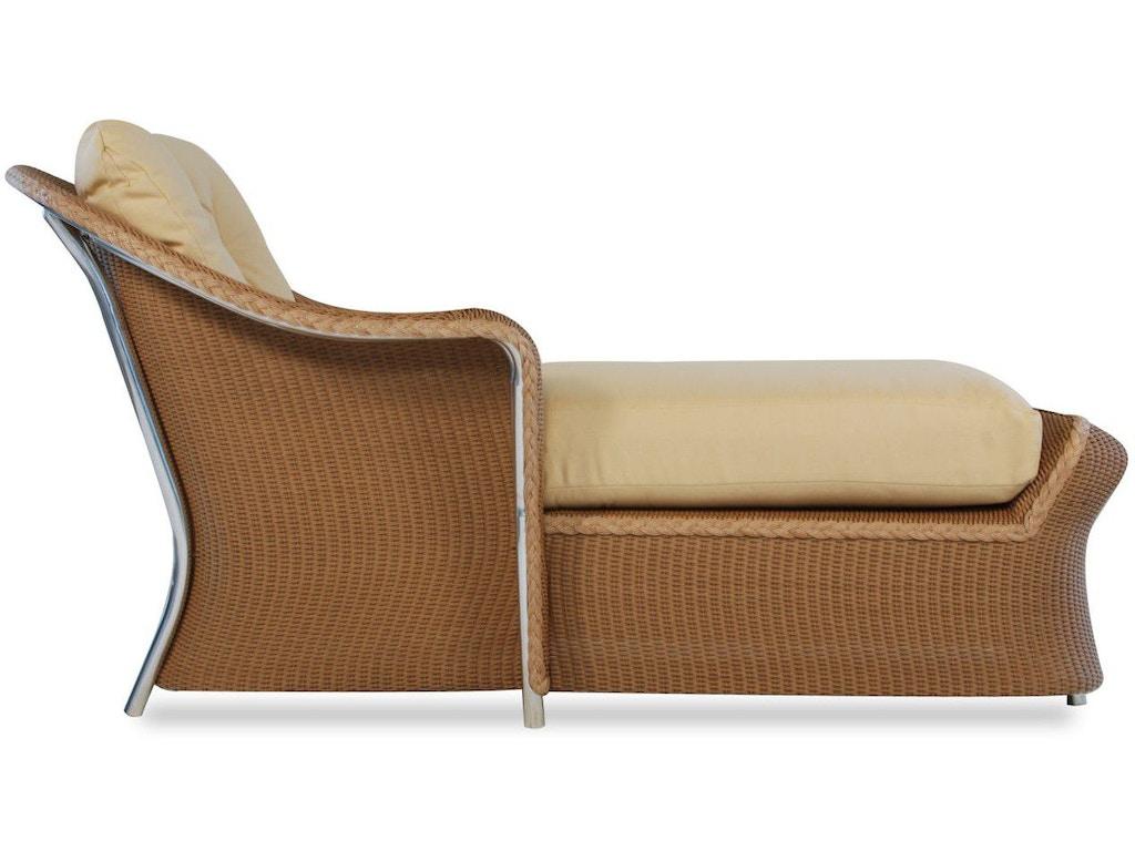 lloyd flanders outdoorpatio day chaise 9025 louis shanks austin san antonio tx. Black Bedroom Furniture Sets. Home Design Ideas