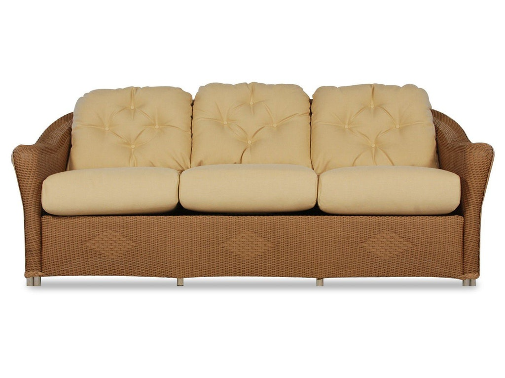 Lloyd Flanders Outdoorpatio Sofa 9056 Archers Hall