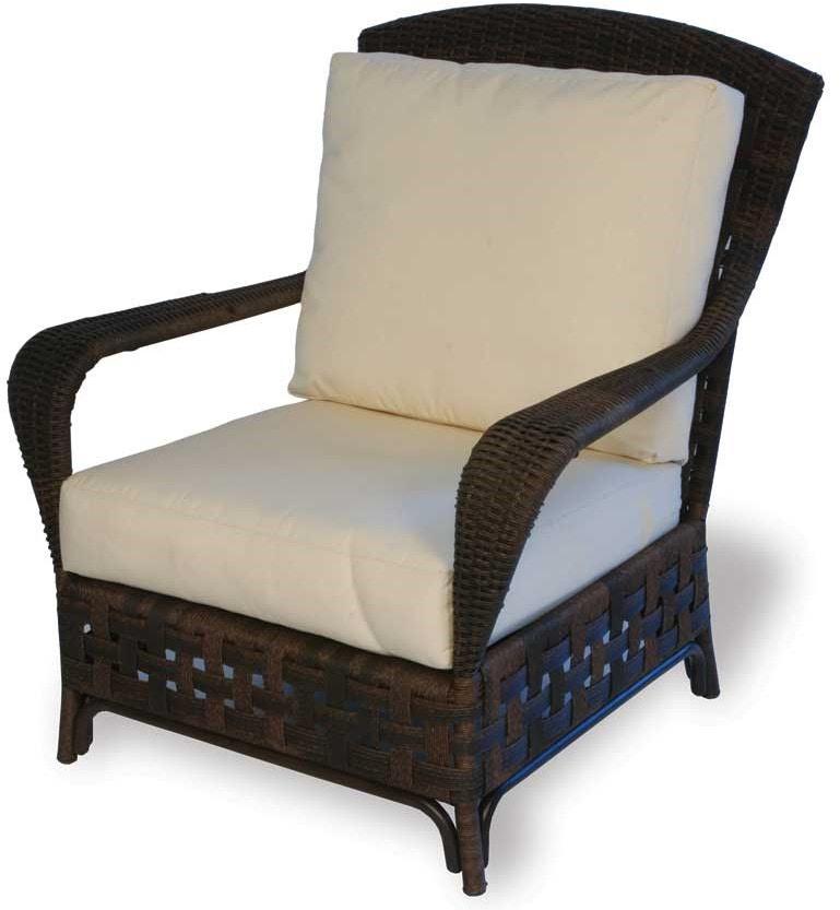 Lloyd Flanders Outdoorpatio Lounge Chair 43002 Louis