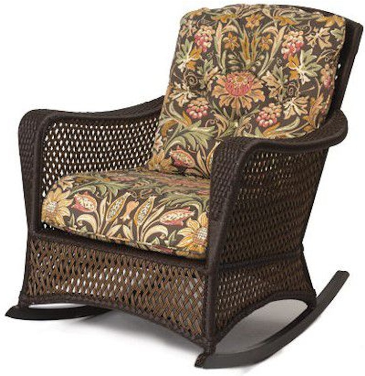 Outdoor Patio Furniture Hickory Nc: Lloyd Flanders OutdoorPatio Lounge Rocker 71333