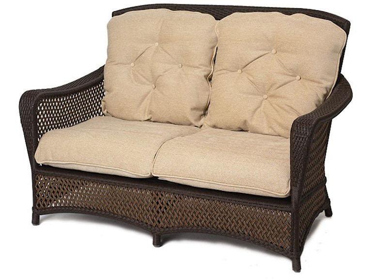 Lloyd Flanders Outdoor Patio Loveseat 71350 Browns Furniture