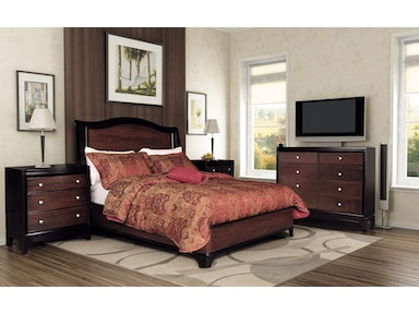 Broughton Hall Headboard 11-34