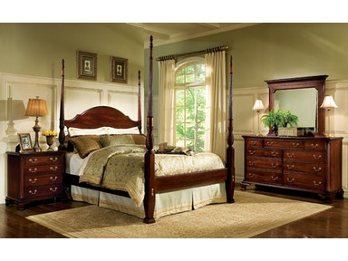 Broughton Hall Headboard 18-22