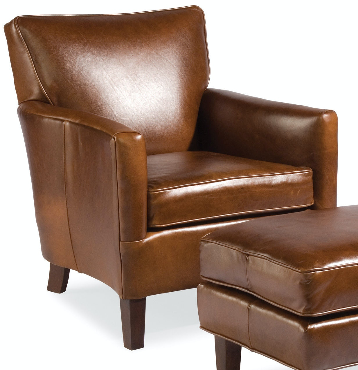 Furniture Stores Eugene ... Moore Living Room Nigel Club Chair 1349 at M Jacobs Family of Stores