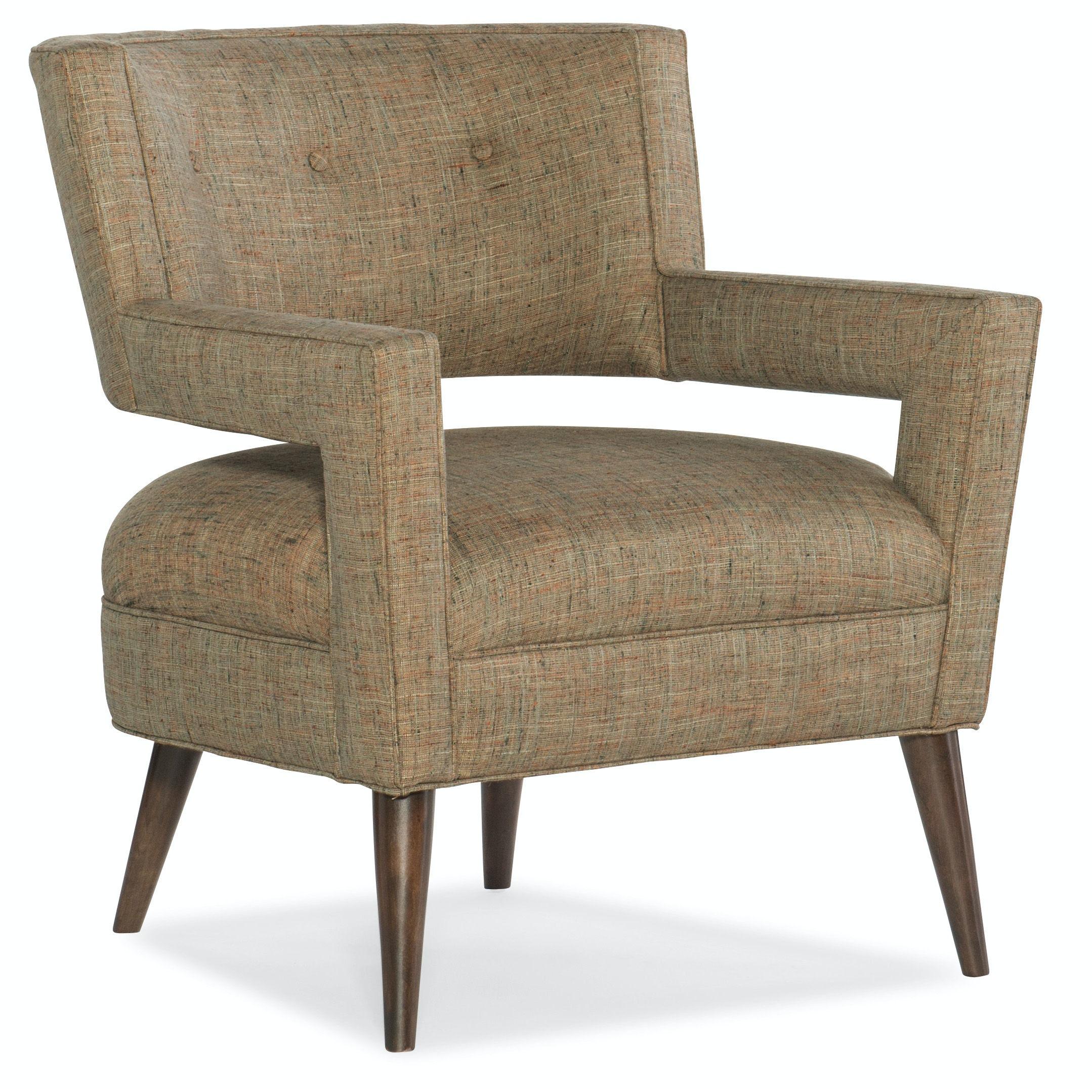 Sam Moore Living Room Harper Chair 1428 Schmitt Furniture Company