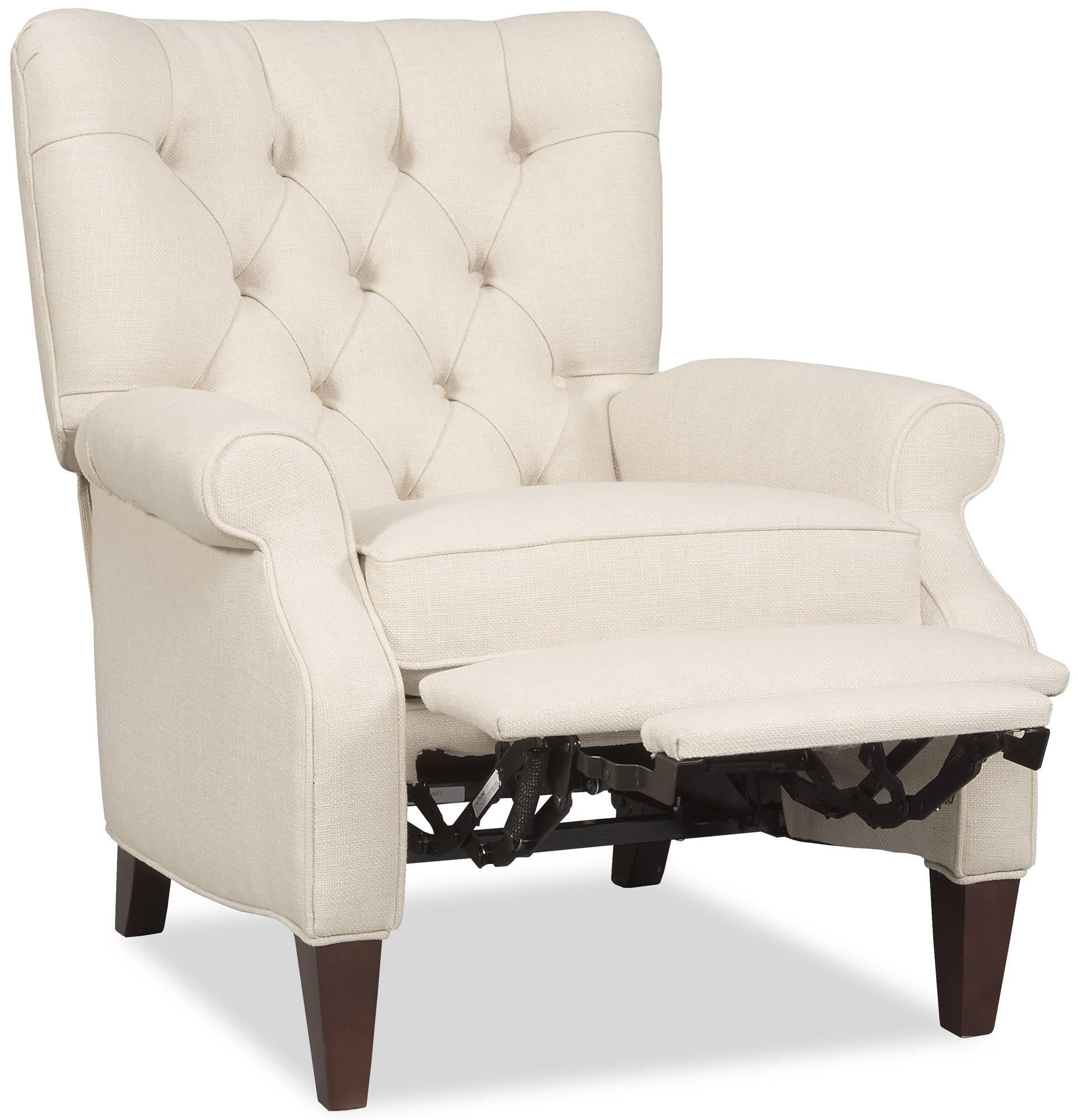 Sam Moore Living Room Annick Recliner 5910 Sam Moore
