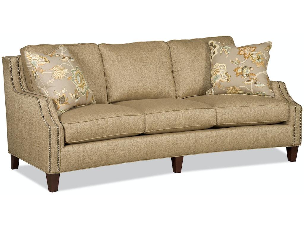 Sam moore living room austin 3 over 3 sofa 7001 002 for Sofa butler
