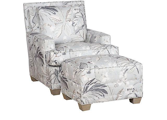 King Hickory Savannah Chair 1001 TGZ