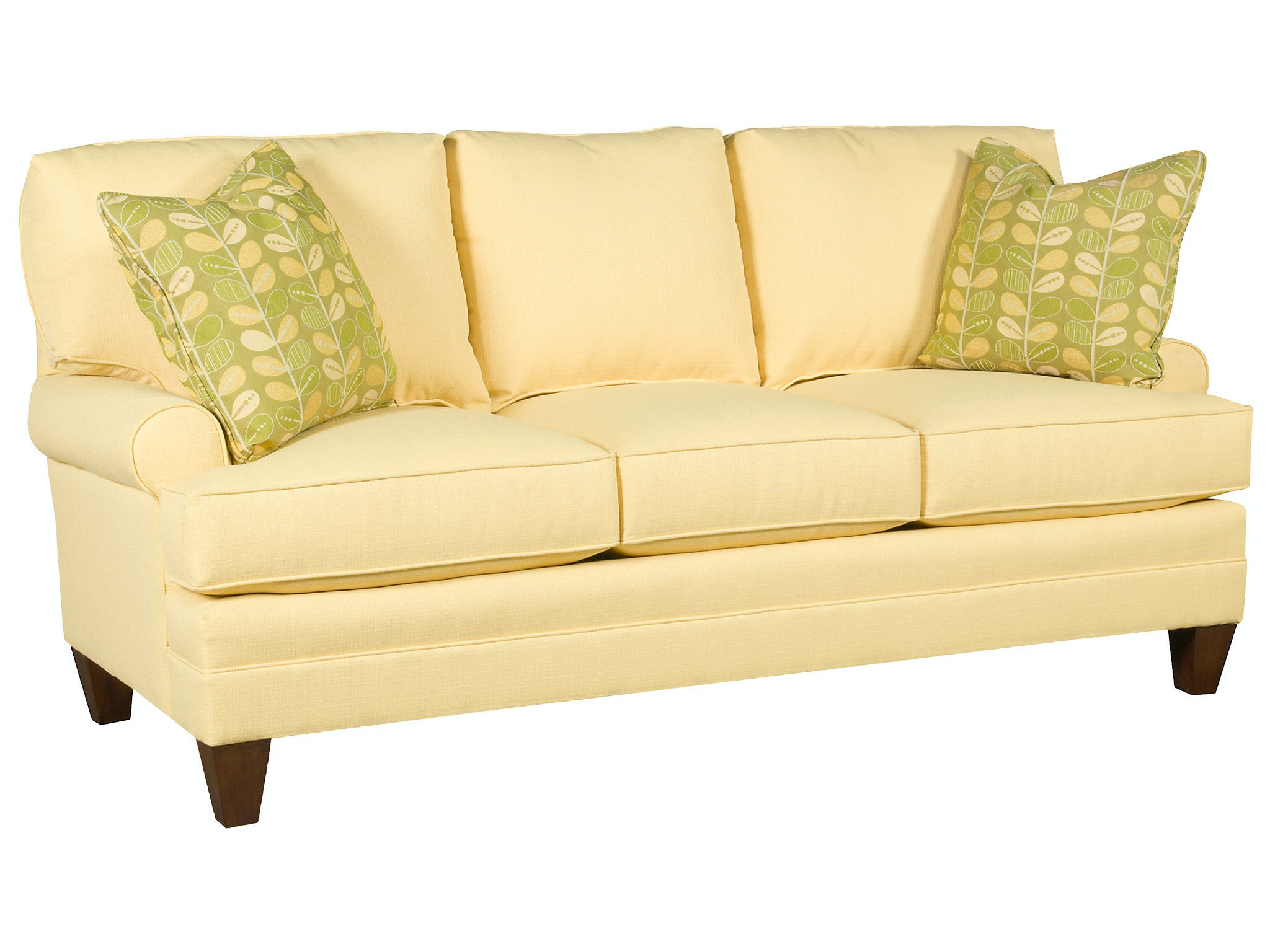 King Hickory Kelly Sofa 1200