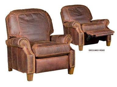 King Hickory Jefferson Recliner