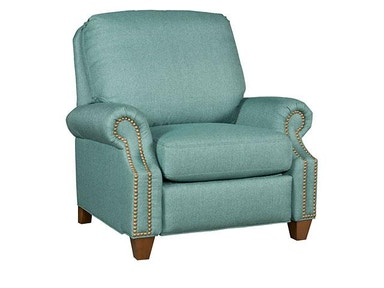 King Hickory Jefferson Fabric Recliner