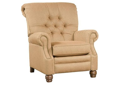 King Hickory Monroe Recliner