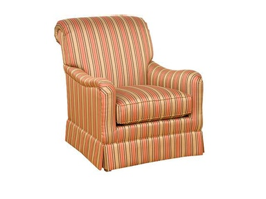 King Hickory Glenda Chair
