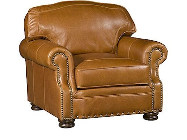 King Hickory Easton Chair