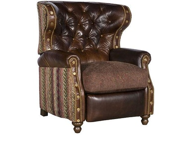 King Hickory Hamilton Recliner