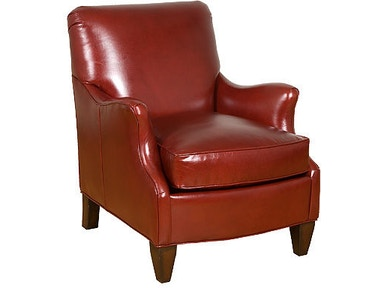 Yachtsman Leather Chair