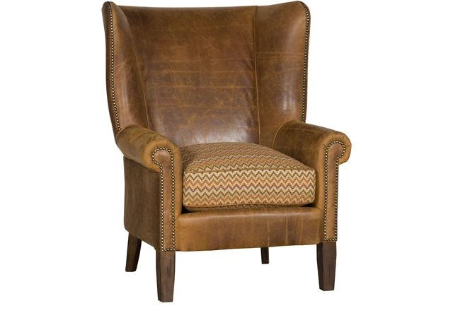 King Hickory Sedgefield Chair 281 LF