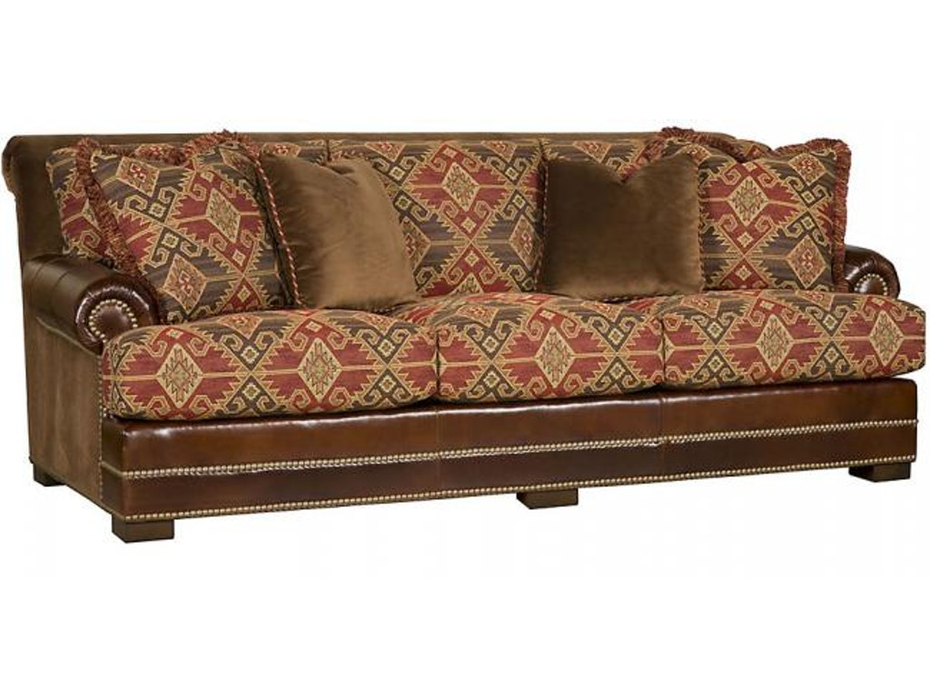 King Hickory Living Room Barclay Sofa 4600 Lf Good 39 S