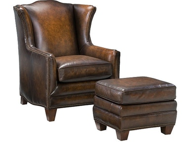 Athens Leather Chair