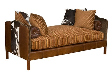 King Hickory Deer Valley Daybed
