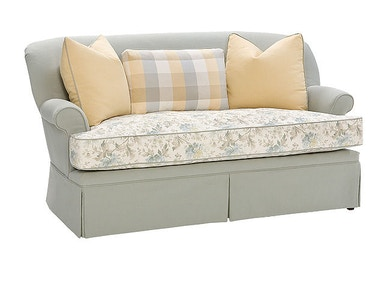 King Hickory Cuddle Settee 5150