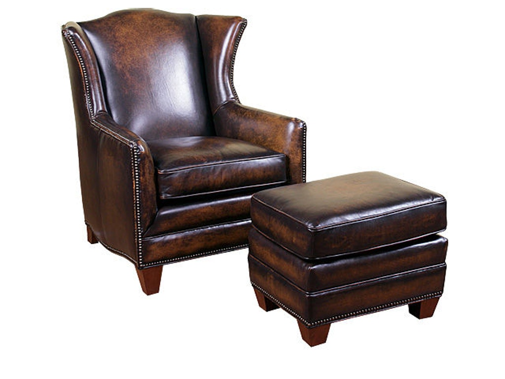 King Hickory Living Room Athens Chair 5771d B F Myers Furniture Goodlettsville And