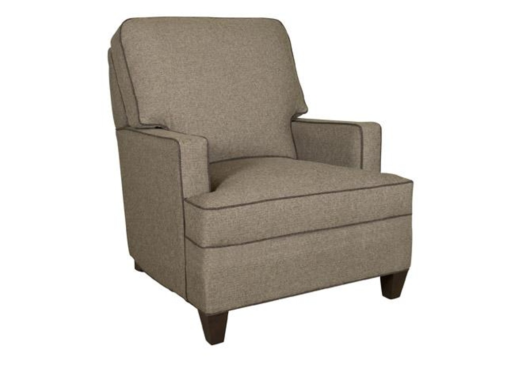 Hickory manor living room one chair extra large xl1 tbm f grace furniture marcy ny Extra large living room chairs