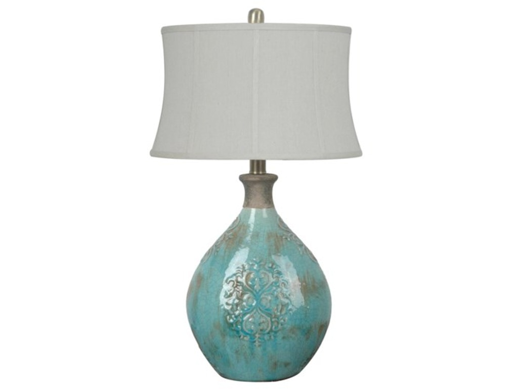 Crestview lamps and lighting linnet table lamp cvap1441 nehligs crestview linnet table lamp cvap1441 geotapseo Images