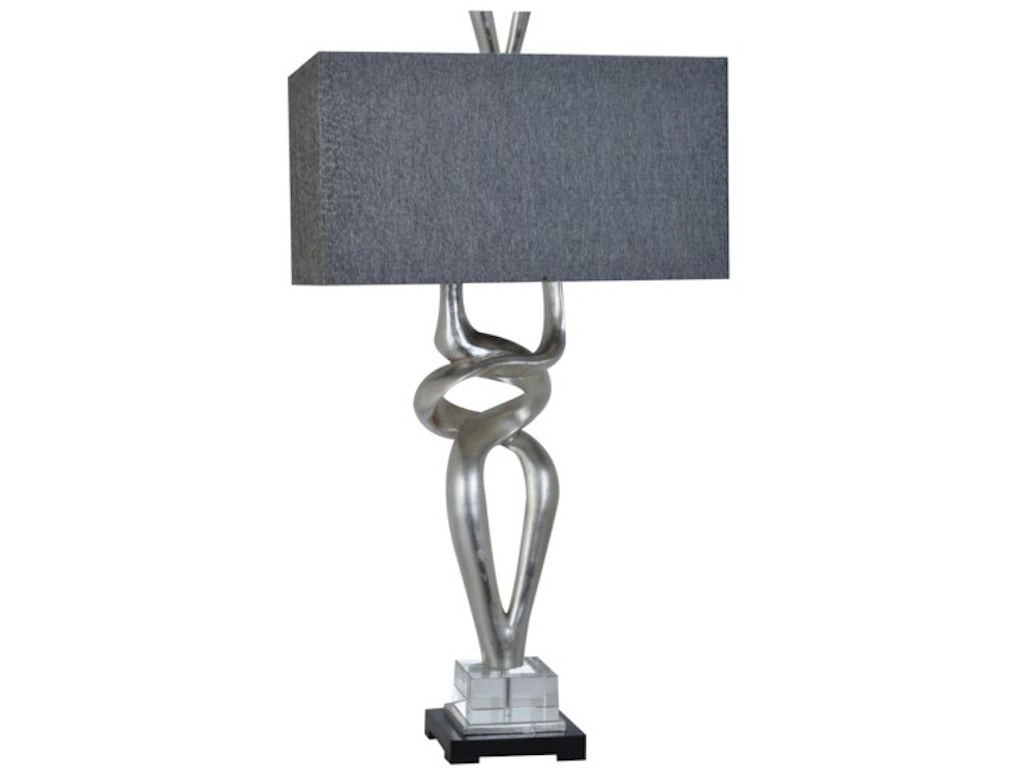 Crestview Lamps And Lighting Coventry Table Lamp CVAVP030