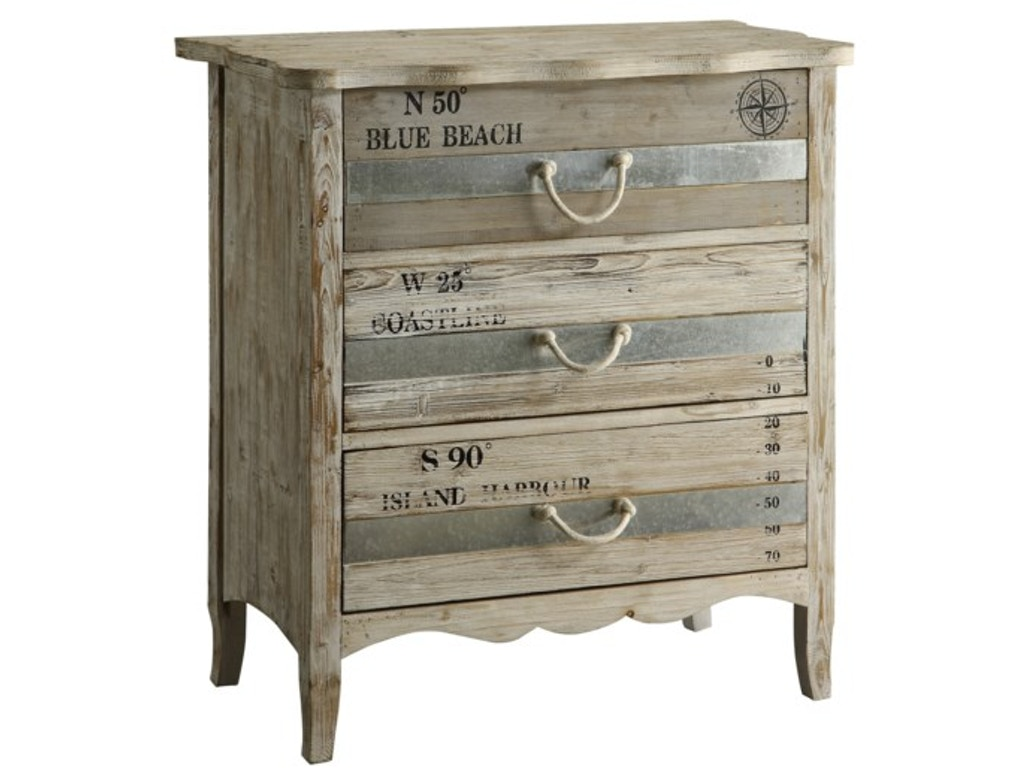 Furniture Today Of Crestview Living Room Grand Isle 3 Drawer Chest Cvfzr1009