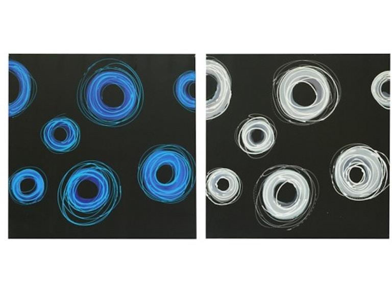 b6cf98de2452 Crestview Accessories Circle Duo CVTOP1832 - Cozy Living Inc ...