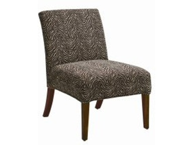 Bailey Street Margherita Slipper Chair Cover 6080545