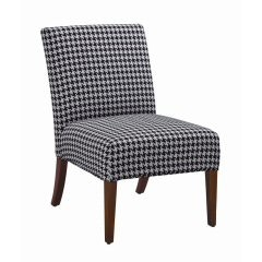 bailey dining room zaranoff slipper chair