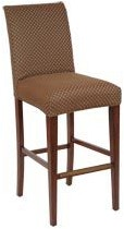Bailey Street Dining Room Belvedere Bar Counter Stool