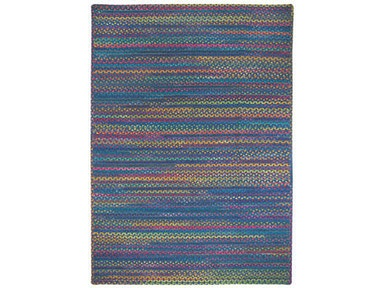 Capel Incorporated Pizzazz Rug 0022XS Sapphire