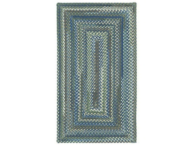 Capel Incorporated Homecoming Rug 0048QS Lake Blue