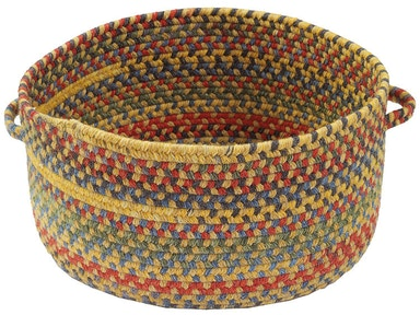 Capel Incorporated Songbird Basket 0103BS Gold Finch