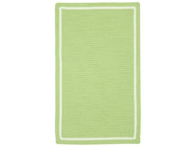 Capel Incorporated Garden Party Rug 0815XS Leaf
