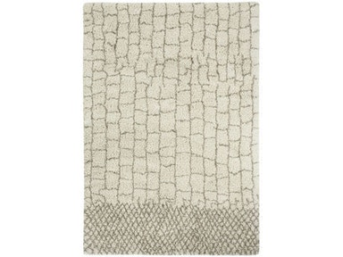 Capel Incorporated Tangier Rug 4740RS Stone