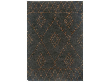 Capel Incorporated Tangier Rug 4740RS Raisin