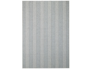 Capel Incorporated Picnic Stripe Rug 6952RS Pale Grey